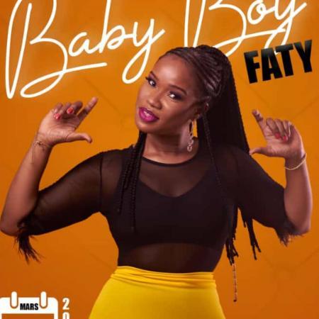 Faty s\'affime encore plus sur BABY BOY