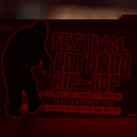 Dr. Soma, promoteur du Festival Cotonou Hip-Hop: «Pour cette édition, il est question de faire quelque chose de symbolique»