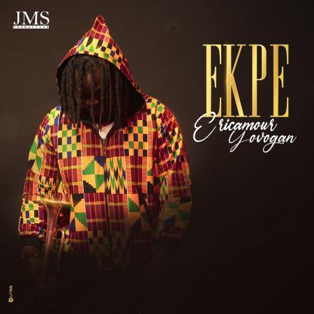 L\'artiste EricAmour fait l\'actualité avec son nouveau single en vue titré « Ekpé »