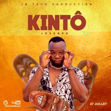 Josebee dédie son nouveau single à ses «KINTÔ»