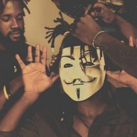 Sur « Mercon remix », Abiola Mike-T pique violemment Suspect 95 et distribue à volonté des mercons à plusieurs rappeurs béninois