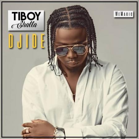 Tiboy Shalla signe une masterclass sur son nouveau titre DJIDE