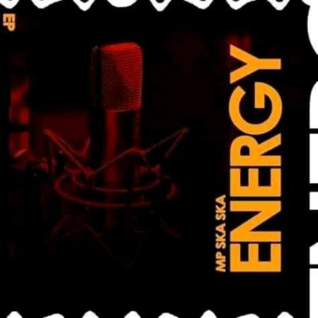 Montée en puissance du jeune artiste béninois MP SKA SKA avec déjà son premier EP «Energy»