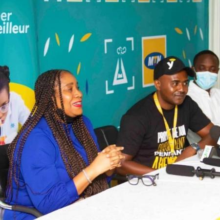 Incubateur « MTN FRESH LAB » : MTN BÉNIN valorise les idées détonantes de la jeunesse