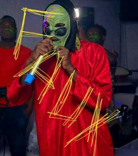 Un autre acteur du showbiz confirme et prouve que Isdine DJOGAN est le vrai Togbê Yeton