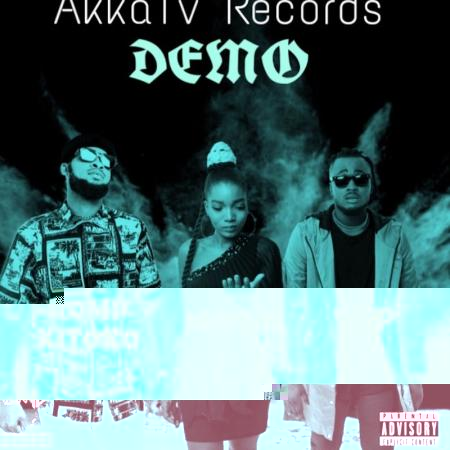 Le label AKKA TV RECORDS lance un album pour clôturer l'année
