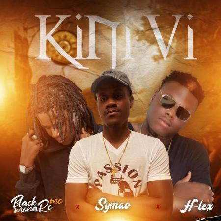 «KINI VI» de Symao, le single rap du moment fait forte sensation