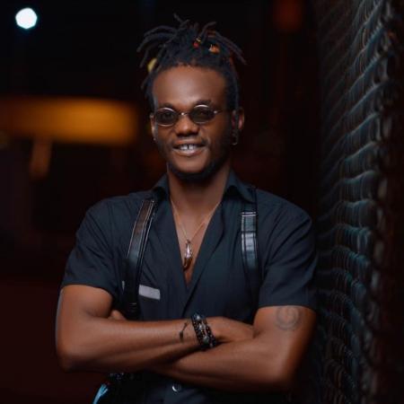 «Gbètô Ho», Cdrik Koodjo intente un procès musical contre les haineux champion en coups foireux