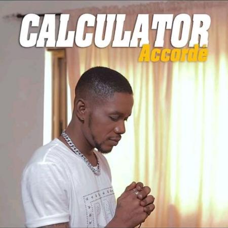 L'artiste Calculator a «Accordé» après que Cupidon ait coucliké et validé son Amour