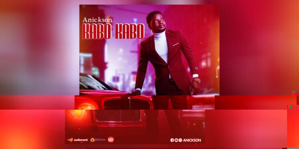 Anickson demande si tout est «Kabo Kabo»