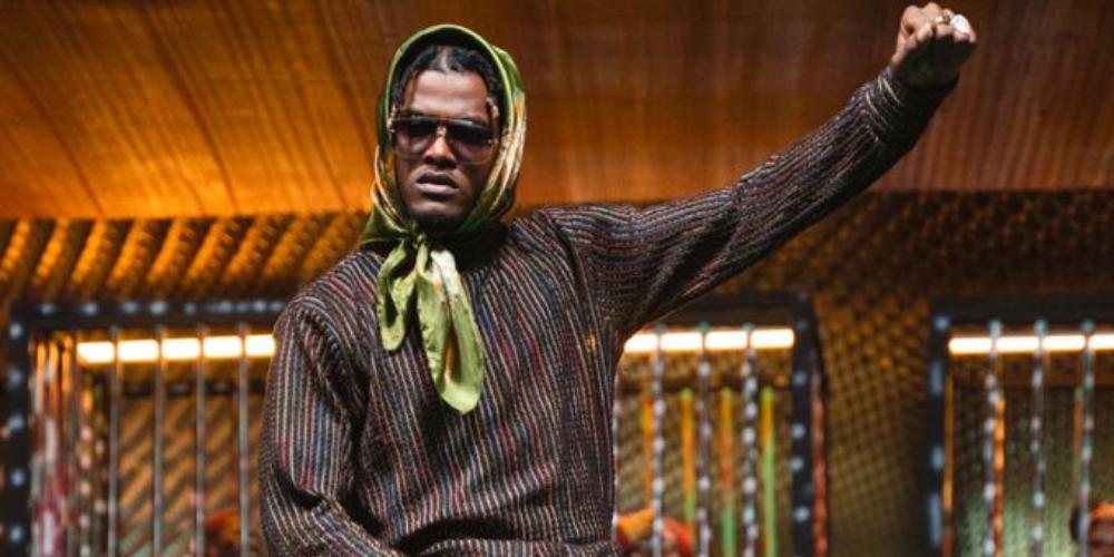 « Décalé », le vibrant hommage de l'artiste MMZY à la légende ivoirienne Feu DJ ARAFAT