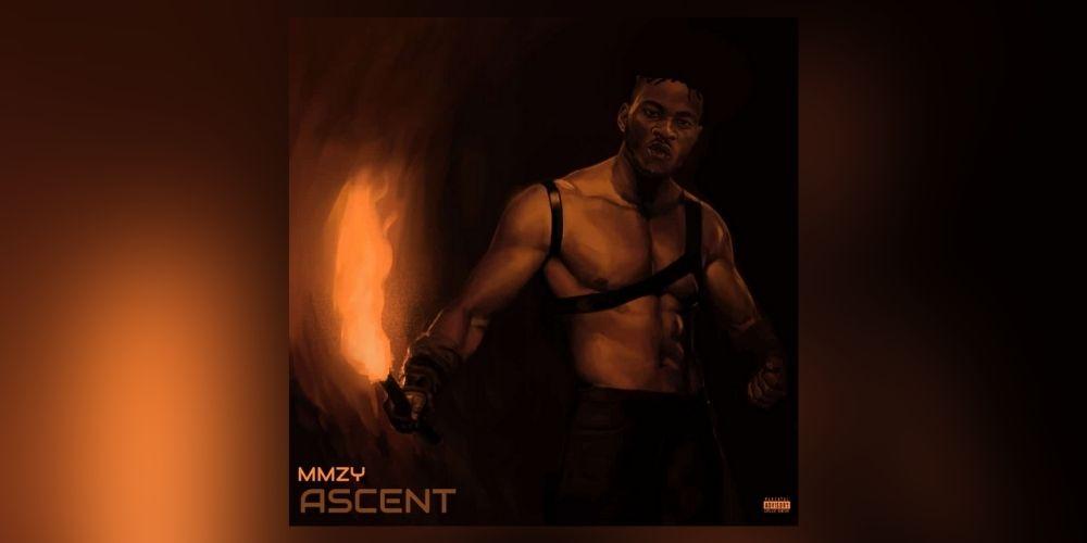 Mmzy certifie sa carrière musicale avec son opus « ASCENT » déjà disponible