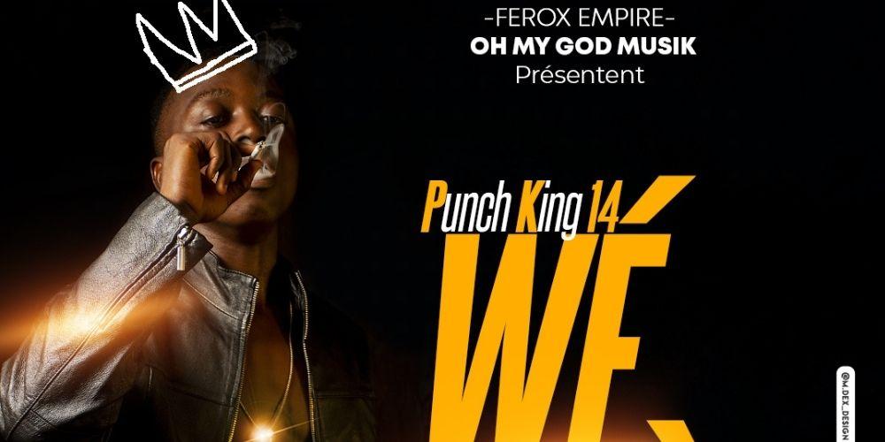 PK14 juste un rappeur de plus ou le Roi des Punch qui est venu atomiser le game en mode WE WE?