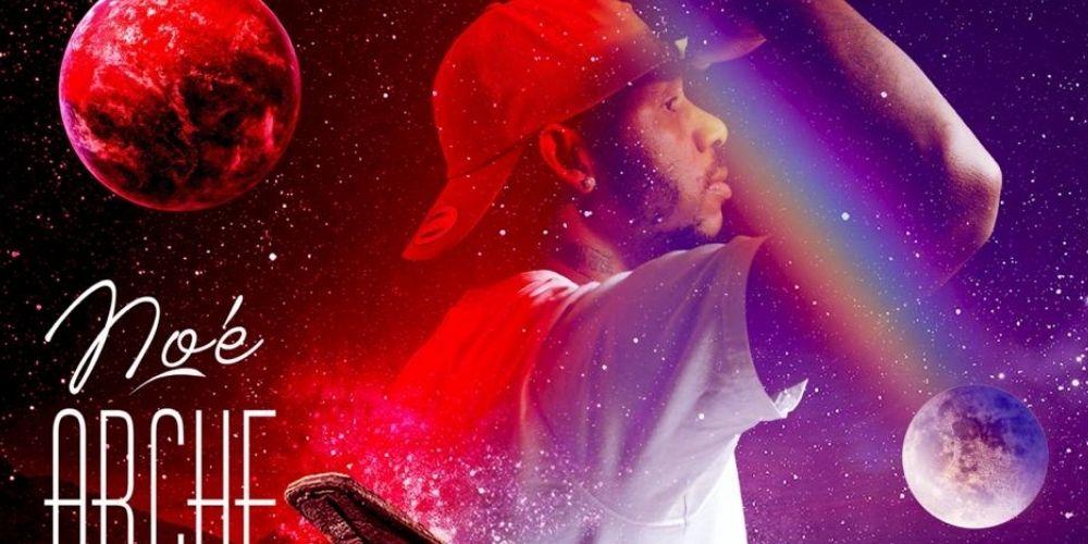 NOÉ l'artiste de la diaspora confirme son savoir-faire avec son EP « Arche »