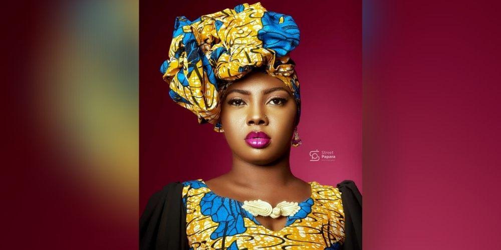 « Femme bonheur », la nouvelle chanson de OLUWA KEMY qui célèbre la gent féminine