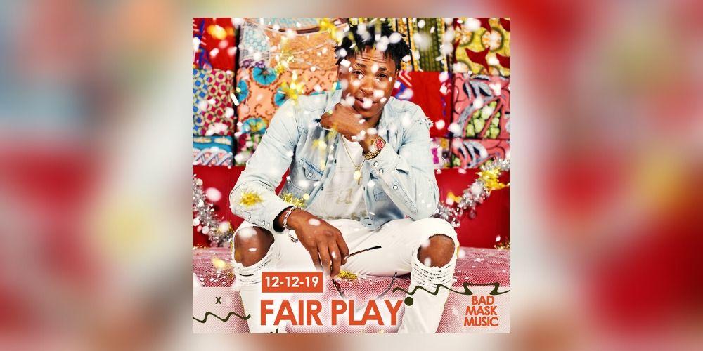 TOXIC est décidé à faire bouger tous les mélomanes d'Afrique avec sa chanson «Fair Play»
