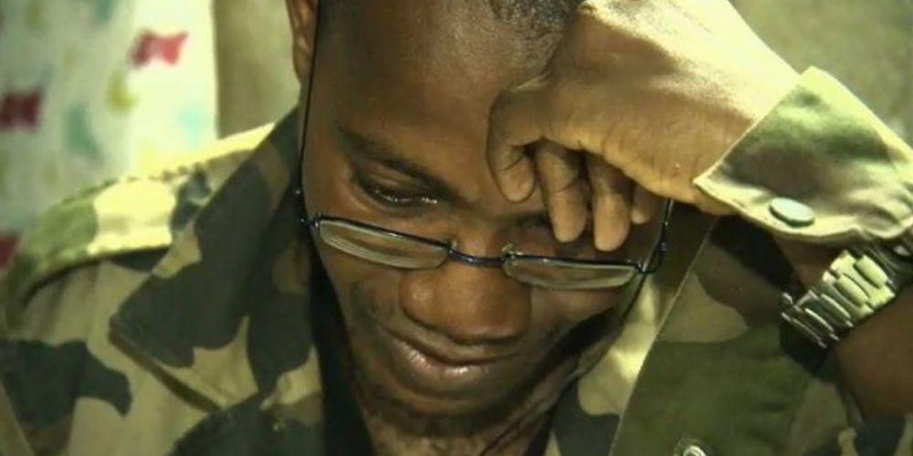 Sergent Markus, le retour magistral d'une plume en or