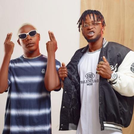 Le duo Rysk B x CDK envoie une grosse frappe avec leur nouveau clip «MILLIONS»