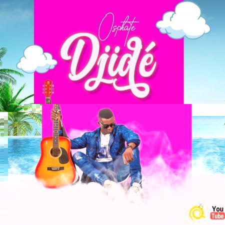 Osphate envoie un gros titre «DJIDE» pour sa première sortie officielle
