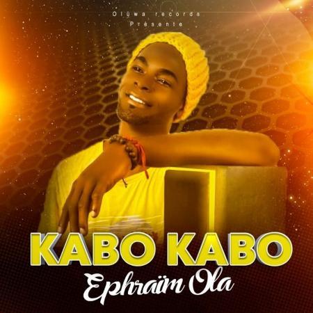 « Kabo Kabo », le nouvel hymne du jeune artiste Ephraïm Ola