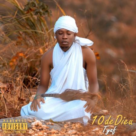 TYAF feat DJ MIX 1er: Première grosse collaboration de l'album « 10 de Dieu » du Djabiguan