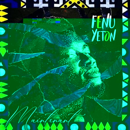 FENU YÉTON, l'autre artiste qui évoluera sous le management de DAH ADAGBOTO
