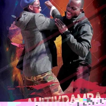 Film d\'action «AVITIKPAMBA» sur l\'ORTB: sanglant affrontement entre KEMTAAN, TIBOY et le chef de gang CRISBA