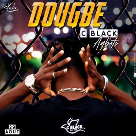C BLACK réchauffe l'ambiance de ces vacances avec son titre «DOUGBE»