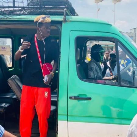 Bobo Wê s'offre Togbê Yéton et cogne fort dans les GBAVIOMIN