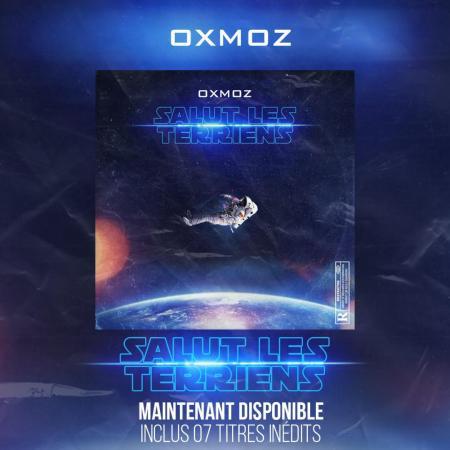 Oxmoz, l'inconnu qui sort le premier et meilleur EP du 229 en 2020